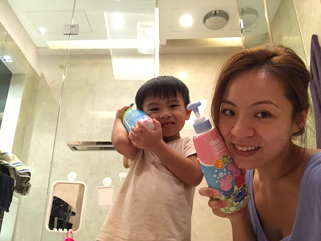 [BB皮膚護理] Peppa Pig 呵護小朋友每一天